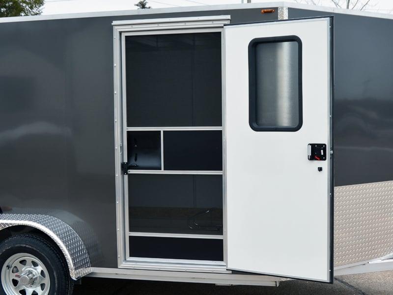 Camper Side Door Upgrade Proline Products Llc