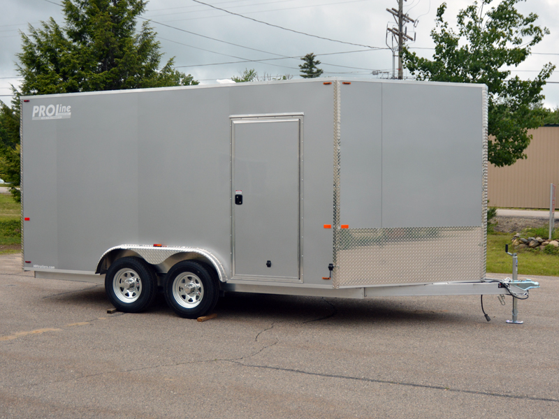 nh motorcycle trailers